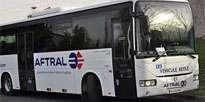 AFTRAL - Formation complémentaire passerelle Transport de Voyageurs