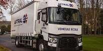 AFTRAL - Formation complémentaire passerelle Transport de Marchandises