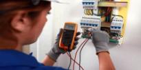 Initiation habilitation électrique - intervention générale et travaux